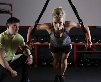 5 Benefits of Small Group Personal Training